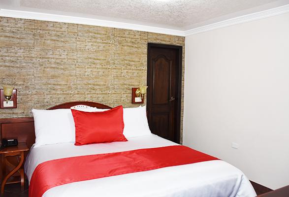 Habitación Victoria Simple